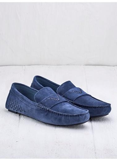 Elle Ayakkabı Mor
